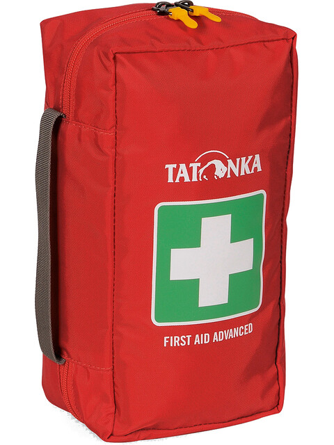 Tatonka First Aid Advanced red